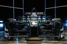 Carroll und Evans als Fahrer-Duo für die dritte Formel-E-Saison verpflichtet