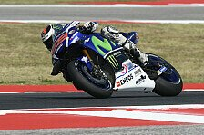 MotoGP - San Marino GP: Der Trainingsticker