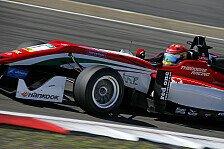 Formel 3 EM - Nüburgring: Pole für Stroll, Günther auf P4