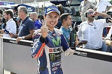 Jorge Lorenzo: Rekordrunde in Misano nach Ärger mit Marc Marquez