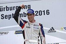 Carrera Cup - Rennen 1: Ammermüller siegt in der Eifel