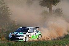 ADAC Rallye Masters - 3-Städte Rallye: Finale für DRM/Rallye Masters