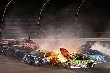 NASCAR - Video: NASCAR 2017: Die neuen Sicherheitsmaßnahmen erklärt