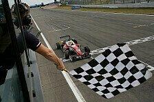 Formel 3 EM - Finale in Hockenheim: 2 Entscheidungen noch offen