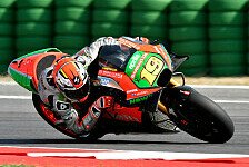 MotoGP - Aprilia in Aragon: Misano 2.0
