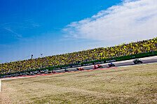 Ticker-Nachlese MotoGP: San Marino GP in Misano