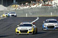 Mehr Motorsport - Dennis Marschall zeigt spektakuläres Rennen