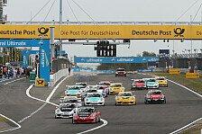 Carrera Cup - Nürburgring: Pole und Podium für Jeffrey Schmidt