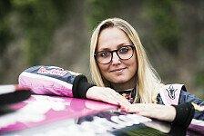 Mehr Rallyes - Tamara Molinaro - Michele Moutons Erbin?