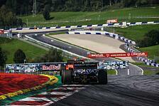 Formel V8 3.5 - Rene Binder: Verhextes Heimspiel am Red Bull Ring