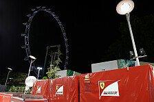 Stressiger F1-Endspurt: Herausforderung Back-to-back-Rennen