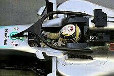 FIA reagiert mit Statement auf Kritik an Halo