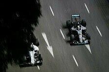 Nach Rosberg-Rücktritt: Bottas zu Mercedes, Lowe zu Williams?