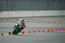 World Superbike Jerez 2016: Die Trainings
