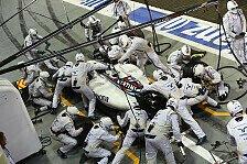 Bottas beschreibt, warum Williams die schnellsten Boxenstopps der Formel 1 macht