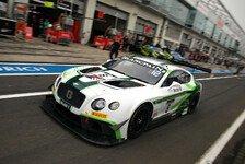 GT-Sport: Brian Gush stellt neuen Bentley Continental GT3 in Aussicht
