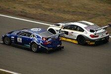 Blancpain GT Series - Bilder: Nürburgring (BES) - 5. Lauf