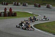 ADAC Kart Masters - Bilder: Wackersdorf - OK