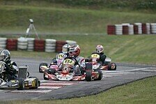 ADAC Kart Masters - Bilder: Wackersdorf - X30-Junioren