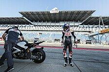 Knaller: WSBK-Pilot Markus Reiterberger und das Althea-BMW-Team trennen sich