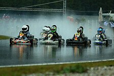 ADAC Kart Masters - Finale in Wackersdorf