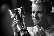 Formel 1 - Bilder: Singapur GP - Black & White Highlights
