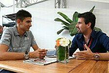 Esteban Ocons Weg in die Formel 1: Mit 9.000 Euro fing es an