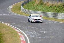 Giorgio Maggi ist auf der Nordschleife des Nürburgrings gefahren