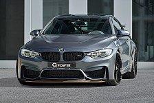 Auto - Ist der BMW M4 GTS der perfekte Sportwagen?