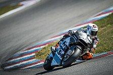 Vorschau KTM Einstieg Debüt in die MotoGP in Valencia mit Mika Kallio