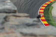 MotoGP-Aragon: Die Stimmen zu den Freitags-Trainings in Alcaniz