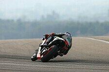 MotoGP - Top-10 in Aragon: Bradl jubelt über Fortschritte