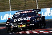 Mercedes-Mega-Debakel nach Wertungsausschluss von Juncadella perfekt