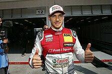 Offiziell: Edoardo Mortara wechselt 2017 zu Mercedes