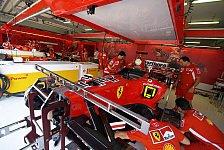 Formel 1 - Kein neuer Motor für Michael Schumacher