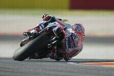 Revolution 'Big Bang': Wechselt Honda sein MotoGP-Motorenkonzept?