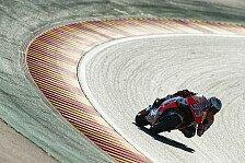 Aragon-Grand-Prix: Die Stimmen zum Qualifying der MotoGP im Motorland