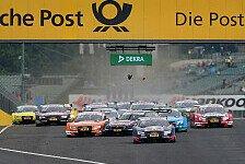 Hockenheim-Finale: Die 8 Brennpunkte in der DTM