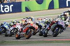 MotoGP in Katar: Die Brennpunkte des Saison-Auftakts in Losail