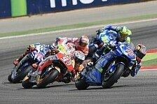 Die Suzuki-Vorschau für den Japan-GP der MotoGP in Motegi