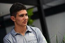 Formel 1 - Button gegen Ocon: Er muss bestraft werden