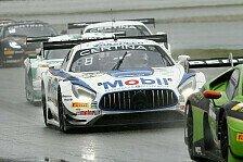 ADAC GT Masters - Schwieriges Finale für zweifachen Champion Asch