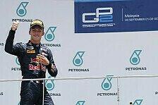FIA holt GP2 wieder unter ihr Dach: Umbenennung in Formel 2