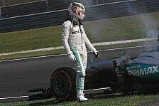 Live-Ticker zum Japan GP der Formel 1 in Suzuka, Hamilton, Kurbelwelle, Mercedes