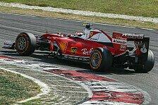 Räikkönen verpasst Sepang-Podium: Ferrari macht Red Bull unfreiwilliges Geschenk