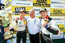 ADAC GT Masters - Montaplast by Land-Motorsport: Titel im Debütjahr
