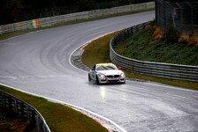 Mehr Motorsport - Maggi feiert Debütsieg auf der Nordschleife