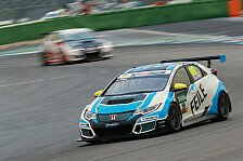 ADAC TCR Germany - Der erste Teammeister: Target Competition