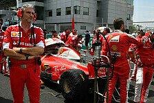 Red Bull sieht sich für Suzuka im Vorteil - Aussichtsloser Kampf für Ferrari?