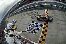 NASCAR - Video: NASCAR Chase Round of 16 - Der etwas andere Rückblick